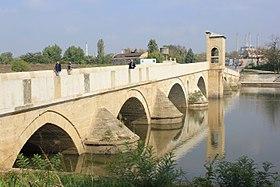 Edirne Tunca Bridge 2.JPG