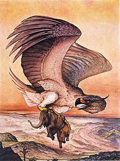 Roc (mythology) Legendary creature