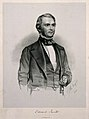 Edward Smith. Lithograph by T. H. Maguire, 1852. Wellcome V0005489.jpg