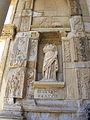 Efeso, biblioteca di celso 07 epistimi.JPG