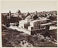 Eglis St. Anne, Bue Generale De Jerusalem -255 LACMA M.2008.40.272.jpg