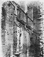 Eglise Notre-Dame - Façade latérale- partie - Dijon - Médiathèque de l'architecture et du patrimoine - APMH00033185.jpg