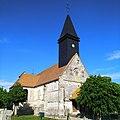 Eglise Saint-Martin - Mousseaux-Neuville - 27 - FR - (1).jpg