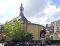 Eglise Sainte Élisabeth de Hongrie @ Paris (34370080916).jpg