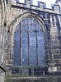 Eglwys San Silyn Wrecsam St Giles Church Wrexham 34.JPG