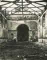Egreja do Cemiterio Inglez, que precedeu a actual, e que foi arruinada pelo fogo - João Francisco Camacho (1833-1898), Francesco Rocchini (1822-1895) ML.FOT.3749.33.png