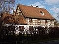 Ehem Gasthaus zur Traube in Hörbranz Vbg von S.JPG