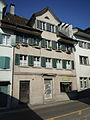 Ehemaliges Kaufhaus Stedtligass 18 , Grüningen.jpg