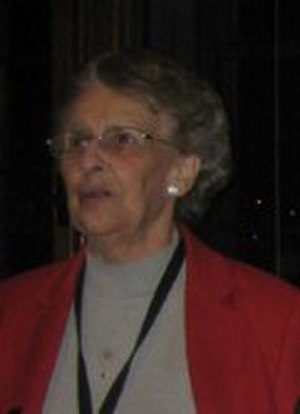 Eileen Paisley, Baroness Paisley of St George's - The Baroness Paisley of St. George's