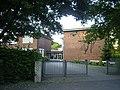 Eingang Grundschule Ballerstaedtweg in Hamburg-Ohlsdorf.jpg