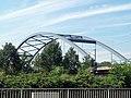 Eisenbahnbrücke über den Rhein-Herne-Kanal – an der Obermeidericher Straße - panoramio.jpg