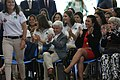 El Ayuntamiento premia por unanimidad a las mujeres, con la Medalla de Oro de Madrid 09.jpg