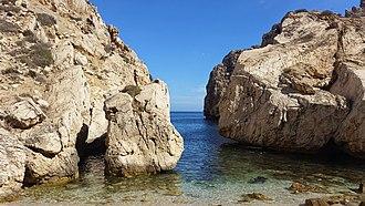 El Jebha - Image: El Jebha 3 Beach Tetouan Province