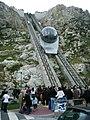 El elevador de san Pedro en sus primeros dias - panoramio.jpg