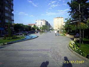 Elazığ Province - Image: Elazığ
