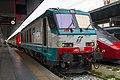 Electric locomotive E 402 044 at Venezia Santa Lucia train station.jpg