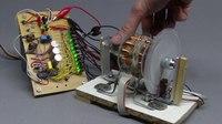 File:Electric motor - stepper motor.webm