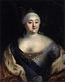 Elizabeth of Russia by L.Caravaque (after 1741, Russian museum).jpg