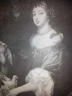 Elizabeth Hamilton, Countess of Orkney