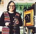 Elsa Dorfman (2005) cropped quer.jpg