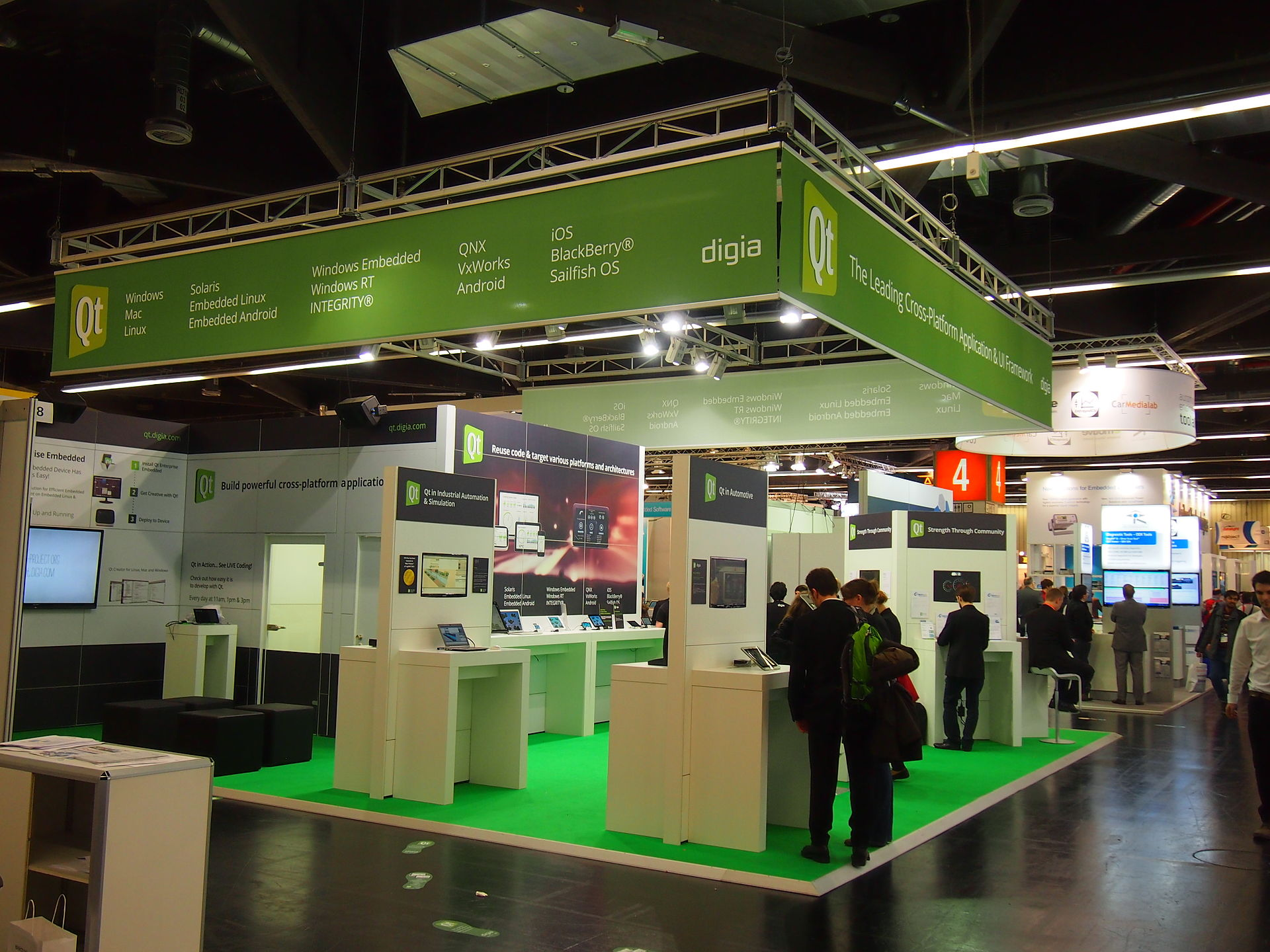 Exhibition Stand Wiki : Embedded world exhibition conference wikipedia