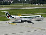 Embraer EMB-145LR (ERJ-145LR), Alitalia Express AN0927995.jpg
