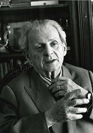 Levinas, Emmanuel (1906-1995)