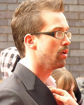 Brendan Brady - Emmett J. Scanlan (pictured) has been nominated for several awards for his portrayal of Brendan.