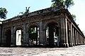 En el Panteón de los Hombres Ilustres.jpg