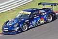 Endless Taisan 911 2012 Super GT Sugo free practice.jpg