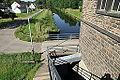 Engelskirchen - Am Weidenbach + Wasserkraftwerk Ehreshoven1 + Untergraben 01 ies.jpg
