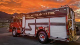 Truckee Meadows Fire Protection District