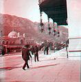 Entrée du Casino, Monte-Carlo, avril 1909 (en version anaglyphe) - Fonds Trutat - MHNT.PHa.45107.03.55.jpg