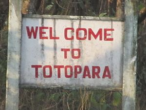 Toto people