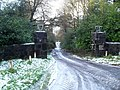 Entrance to Carnagh Forest - geograph.org.uk - 1635248.jpg