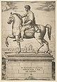 Equestrian Statue of Marcus Aurelius MET DP818693.jpg