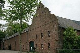 Haus Hohenbusch in Erkelenz