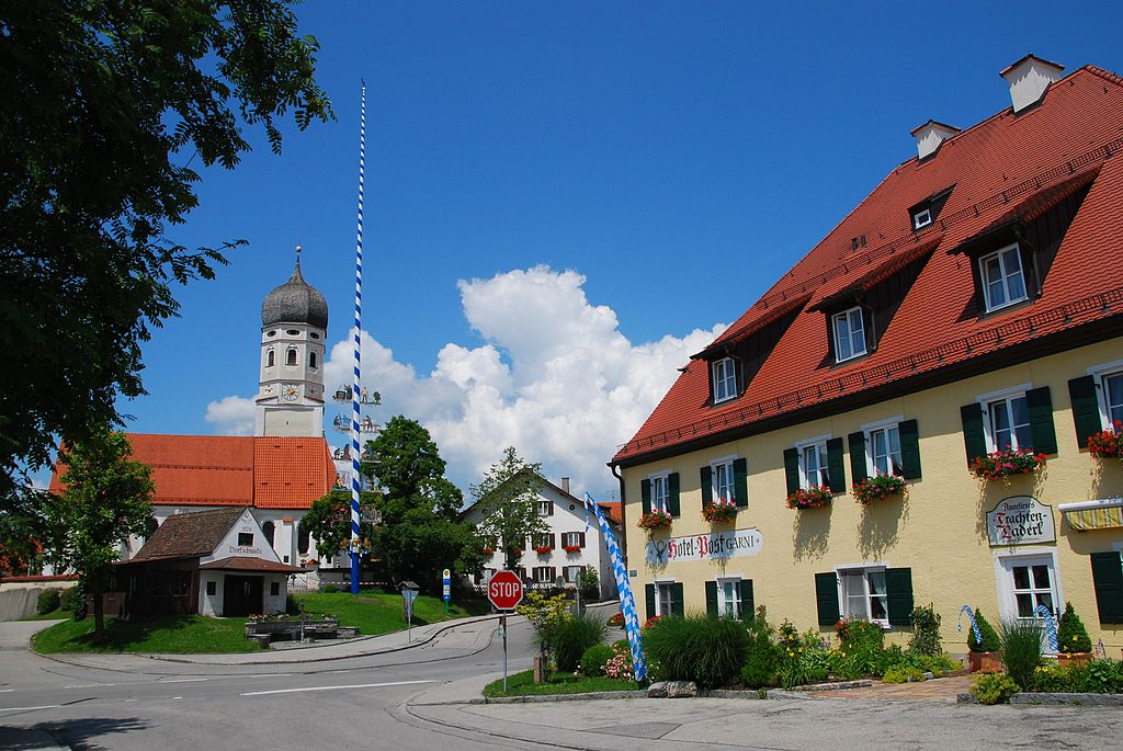 Hotel Post Andechs