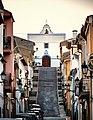 Ermita de San José de Ayora - Vista de su fachada desde la calle que lleva su nombre.jpg
