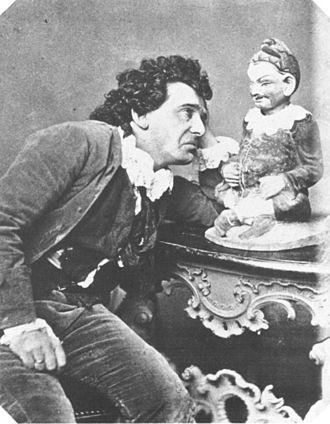Ernst von Possart - Ernst von Possart