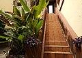 Escaliers maison du tourisme et du tourisme à Port-Novo 02.jpg