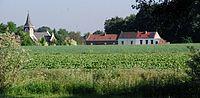 Escobecques Village.JPG