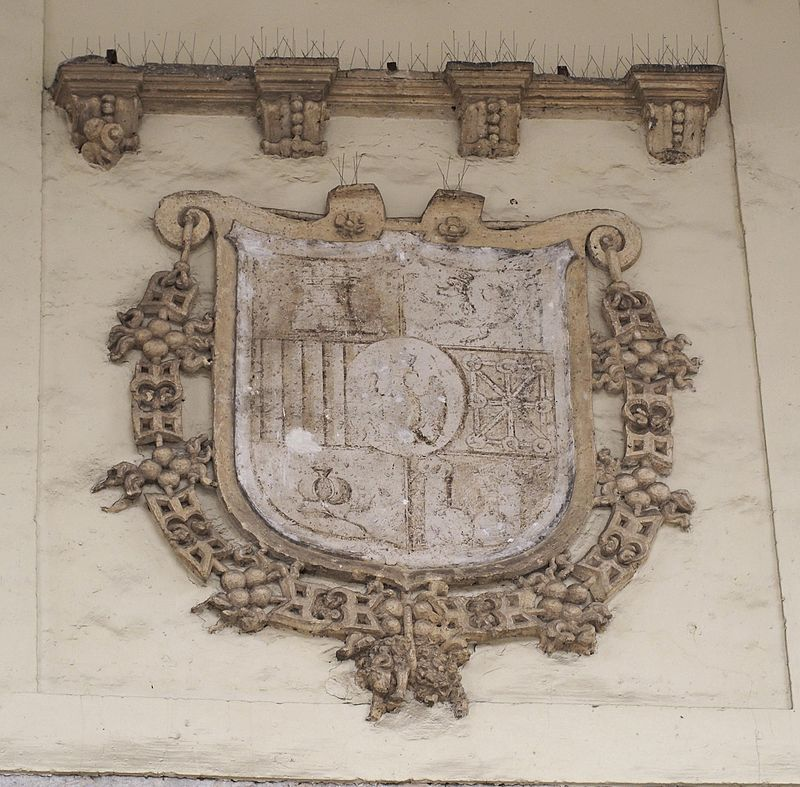 Escudo de José Bonaparte 20131225.jpg