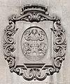 Escudo no Museo Provincial de Lugo - Lugo - Galiza.jpg