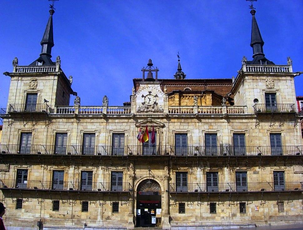 Escuela de Arte de León