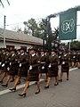 Escuela de Suboficiales de Carabineros de Chile Fabriciano González 09.jpg