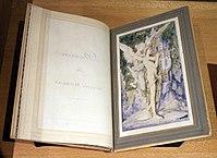 Esiodo, teogonia, con illustrazioni di gustave moreau, parigi, a. lemerre, 1869, esiodo e la musa.jpg