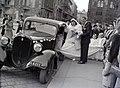 Esküvői fotó, 1948. Fortepan 104864.jpg