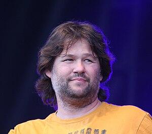 Eskil Brøndbo - Eskil Brøndbo in Sandnes 2009