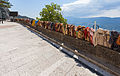 Esplanada del Monasterio de Ostrog, Montenegro, 2014-04-14, DD 07.JPG